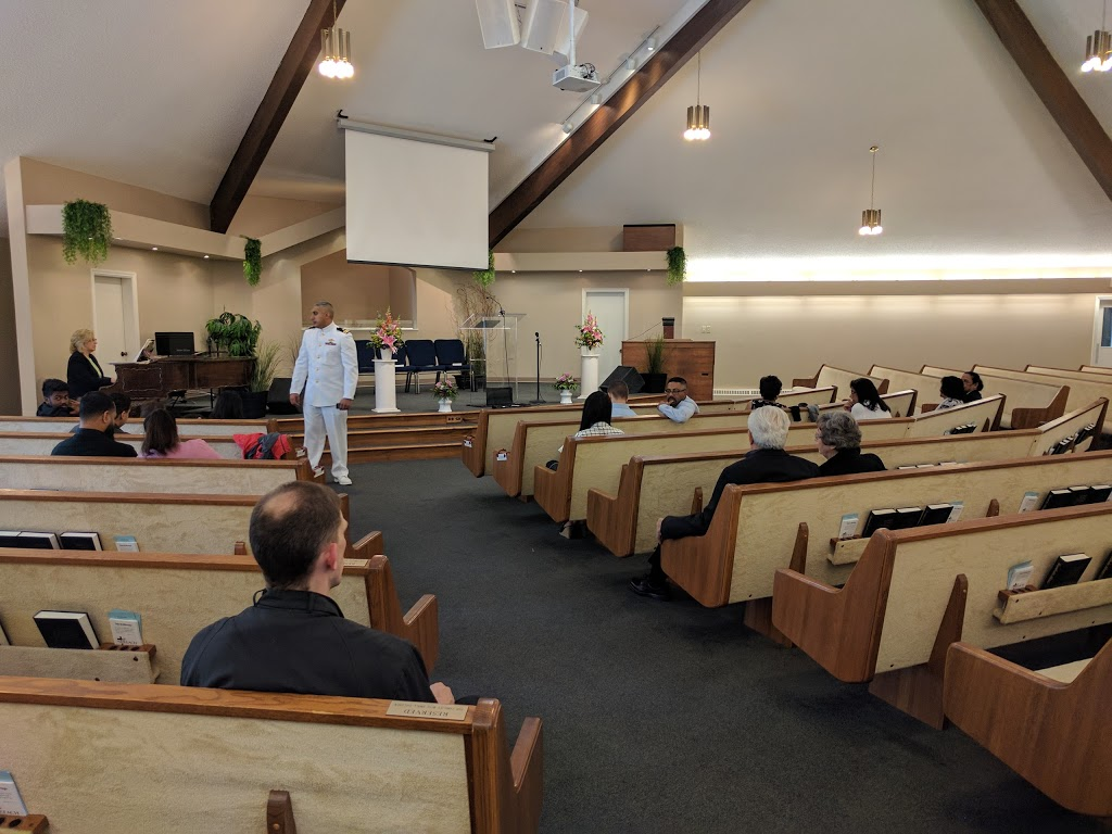 Abbotsford Seventh-day Adventist Church | church | 1921 Griffiths Rd, Abbotsford, BC V2S 6H3, Canada | 6048539703 OR +1 604-853-9703