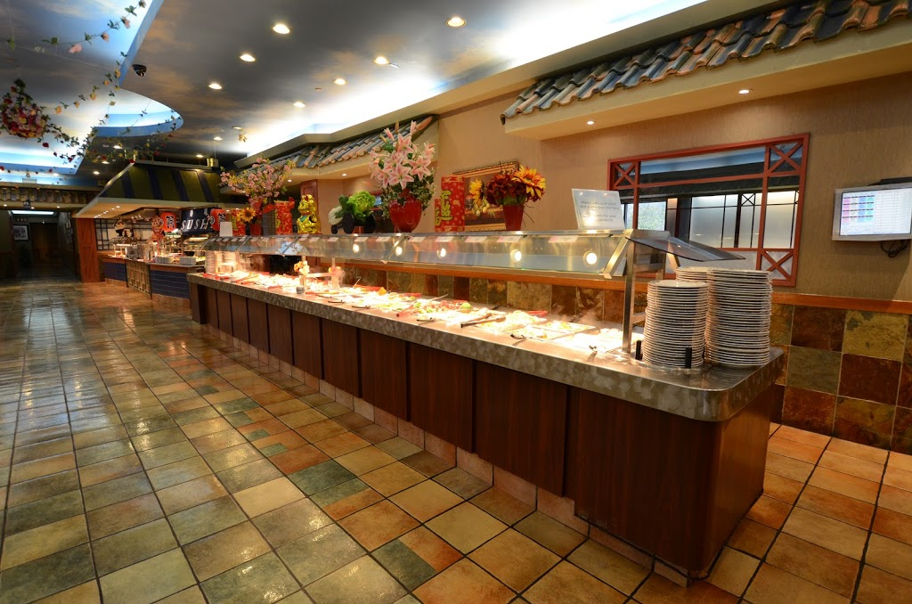 Mandarin Restaurant | restaurant | 387 Wellington Rd, London, ON N6C 4P9, Canada | 5196805000 OR +1 519-680-5000