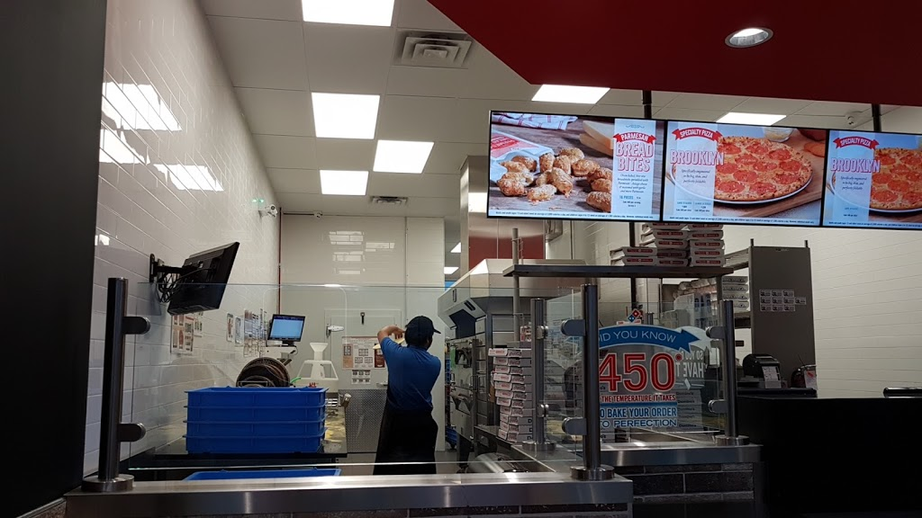 Dominos Pizza | meal delivery | 1782 Stone Church Rd E Unit #3, Stoney Creek, ON L8J 0K5, Canada | 9055730606 OR +1 905-573-0606