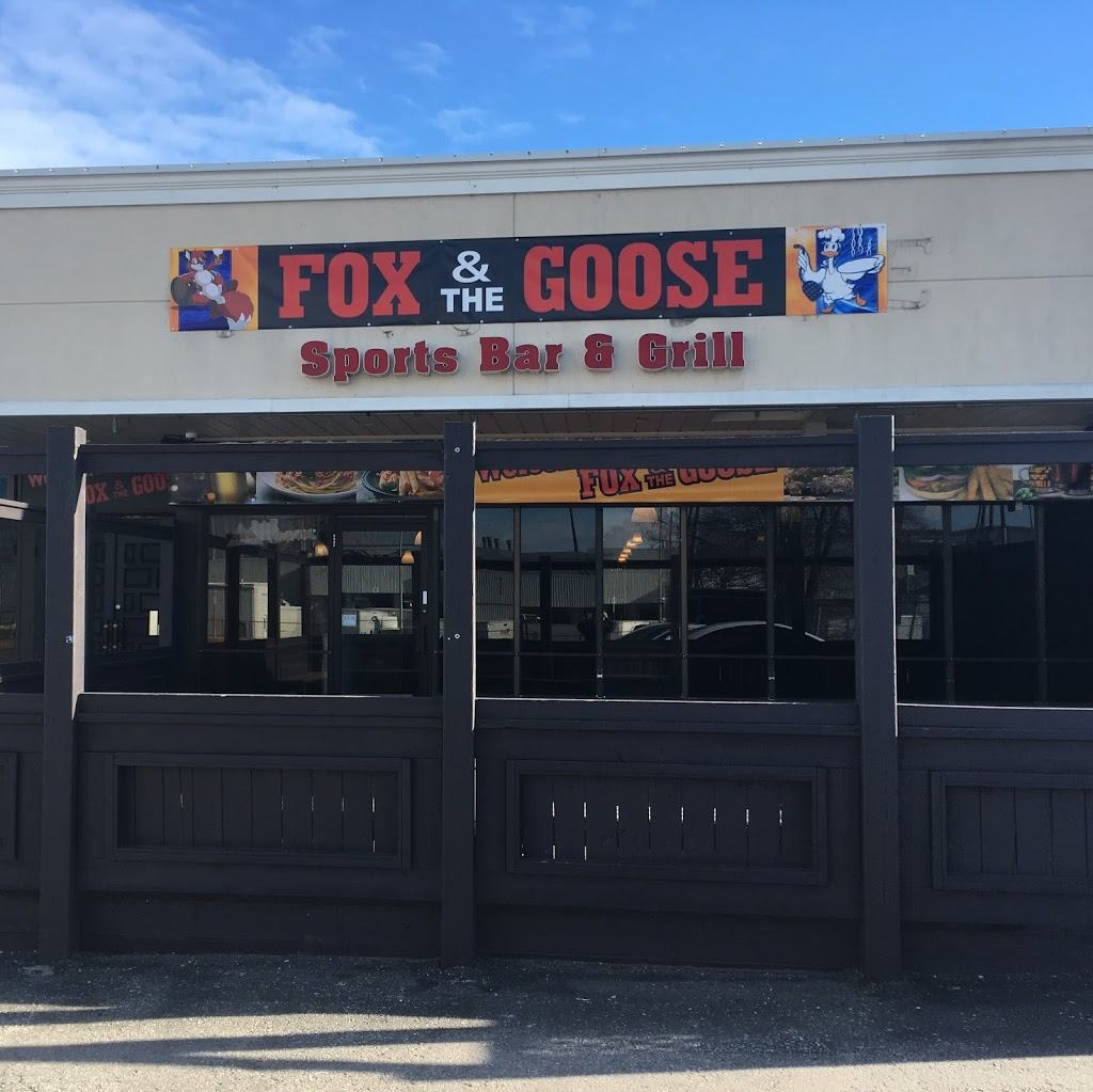 Fox and The Goose Sports Bar and Grill | restaurant | 799 Park Rd S, Oshawa, ON L1J 4K1, Canada | 9052405000 OR +1 905-240-5000