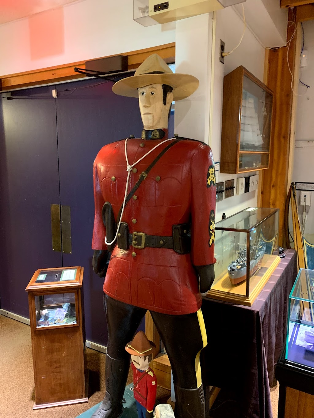 Queens County Museum | museum | 109 Main St, Liverpool, NS B0T 1K0, Canada | 9023544058 OR +1 902-354-4058