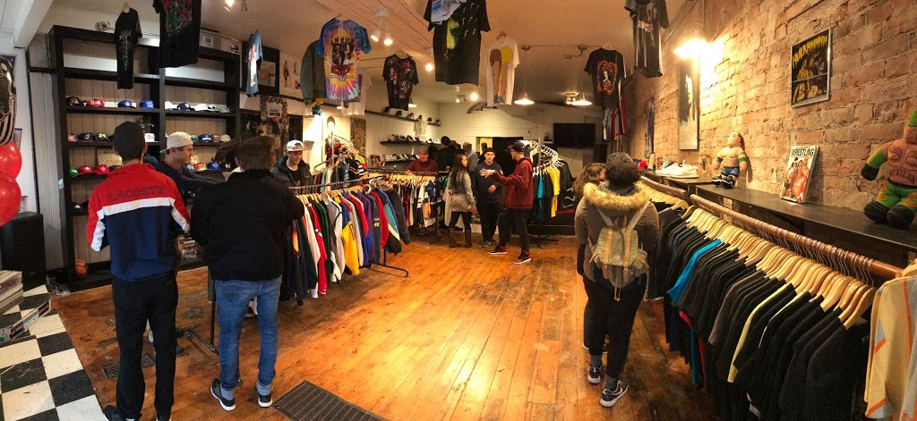 Vintage 905 | clothing store | 108 Dundas St W, Whitby, ON L1N 2N9, Canada