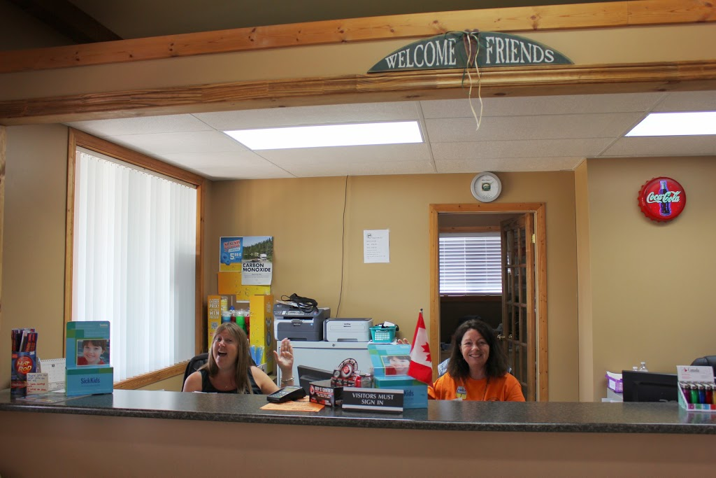 Flamboro Valley Camping Resort | campground | 1158 97, Puslinch, ON N0B 2J0, Canada | 9056595053 OR +1 905-659-5053