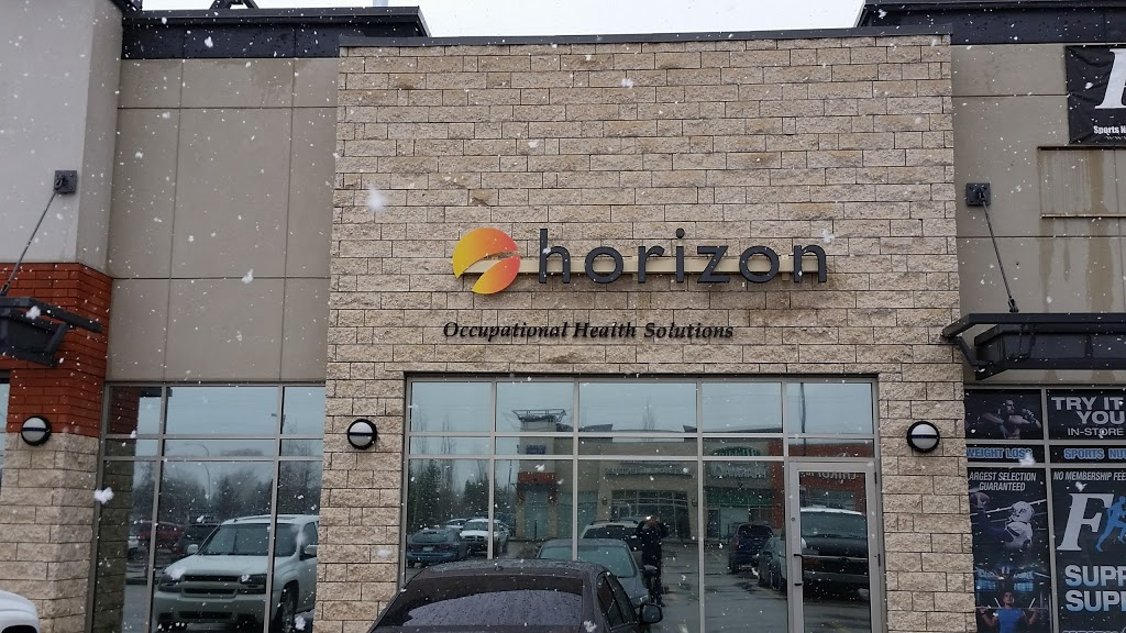 Horizon Occupational Health Solutions | health | 45 Hebron Way, St. Johns, NL A1A 0P9, Canada | 8667633226 OR +1 866-763-3226