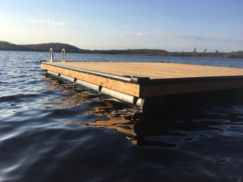 Admiral Custom Docks   point of interest   918 Star Lake Rd, Emsdale, ON P0A 1J0, Canada   7057832878 OR +1 705-783-2878