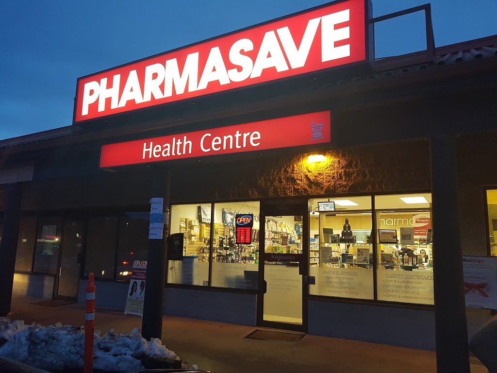 Pharmasave | health | 3033 Immel St #520, Abbotsford, BC V2S 4L3, Canada | 6048536696 OR +1 604-853-6696