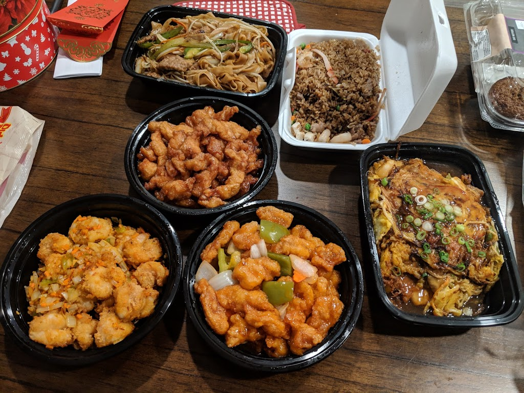 Lucky Koi Express Chinese Restaurant | restaurant | 1100 Portage Ave, Winnipeg, MB R3G 0S4, Canada | 2049439933 OR +1 204-943-9933
