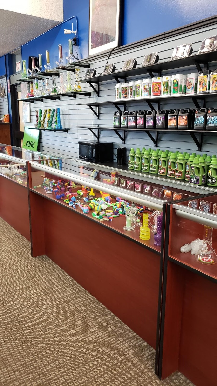 420 grow room supplies | store | 12909 127 St NW, Edmonton, AB T5L 1B1, Canada | 7802671574 OR +1 780-267-1574