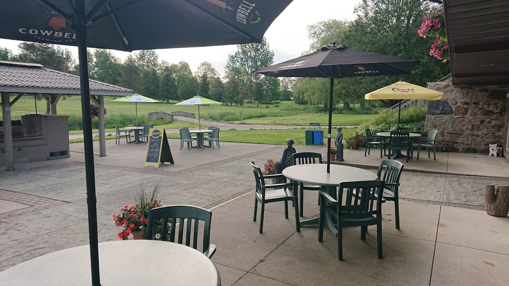 Seaforth Golf Course   clothing store   42990 Front Rd, Seaforth, ON N0K 1W0, Canada   5195220985 OR +1 519-522-0985