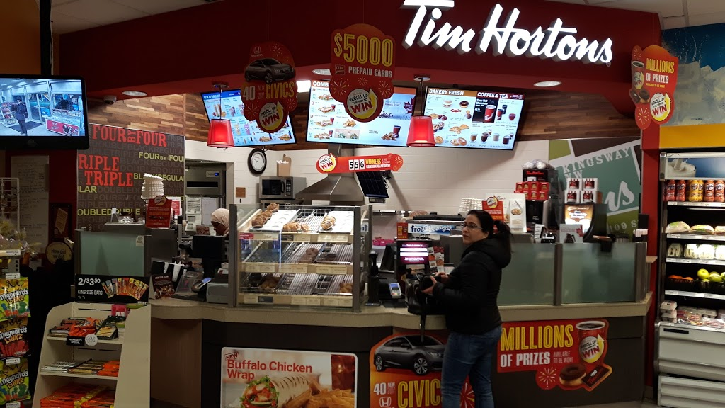 Tim Hortons | store | 10904 111 Ave NW, Edmonton, AB T5G 0C7, Canada