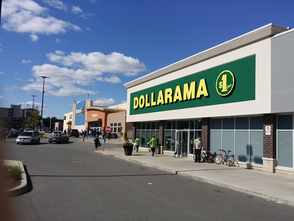 Dollarama | store | 7205 Goreway Dr, Westwood Mall, Mississauga, ON L4T 2T9, Canada | 9054058619 OR +1 905-405-8619
