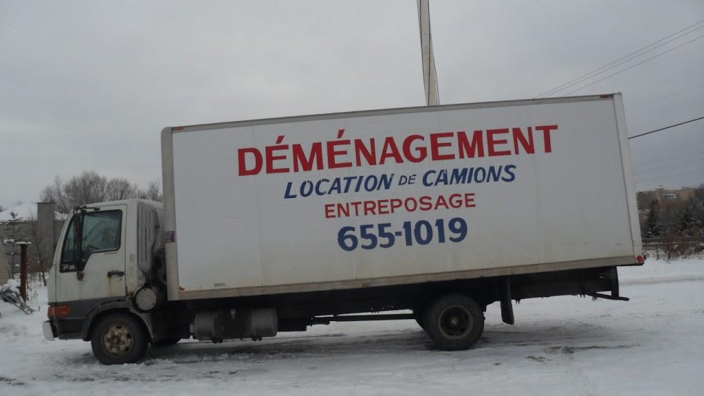 AH Déménagement | moving company | 484 Rue Papineau, Québec, QC G1L 4E4, Canada | 4186551019 OR +1 418-655-1019