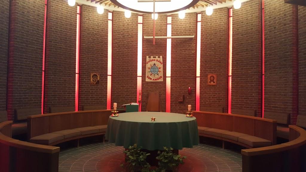 St. Ignatius of Loyola Parish   church   935 Ramsey Lake Rd, Sudbury, ON P3E 2C6, Canada