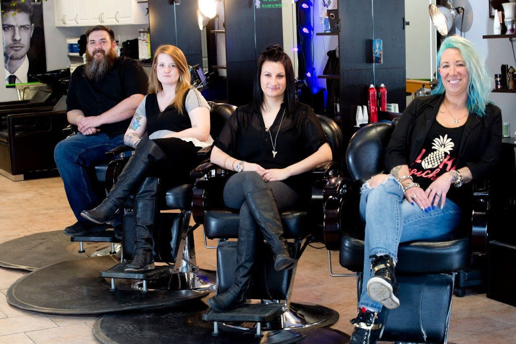 Barber Lounge   hair care   365 Westwood Dr, Cobourg, ON K9A 4M5, Canada   2892522200 OR +1 289-252-2200