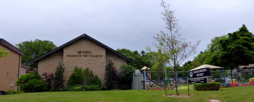 Bethel Church of the Nazarene | church | 3657 Ponytrail Dr, Mississauga, ON L4X 1W5, Canada | 9056255934 OR +1 905-625-5934