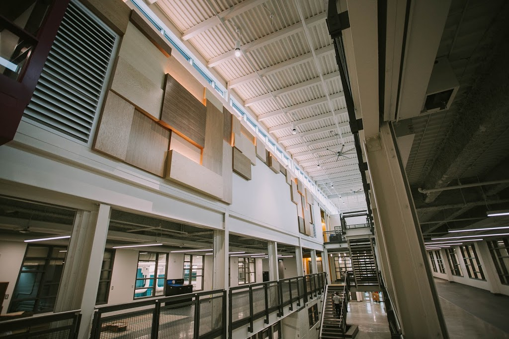 Cliff Fielding Research, Innovation and Engineering Building | university | 935 Ramsey Lake Rd, Sudbury, ON P3E 2C6, Canada | 7056751151 OR +1 705-675-1151