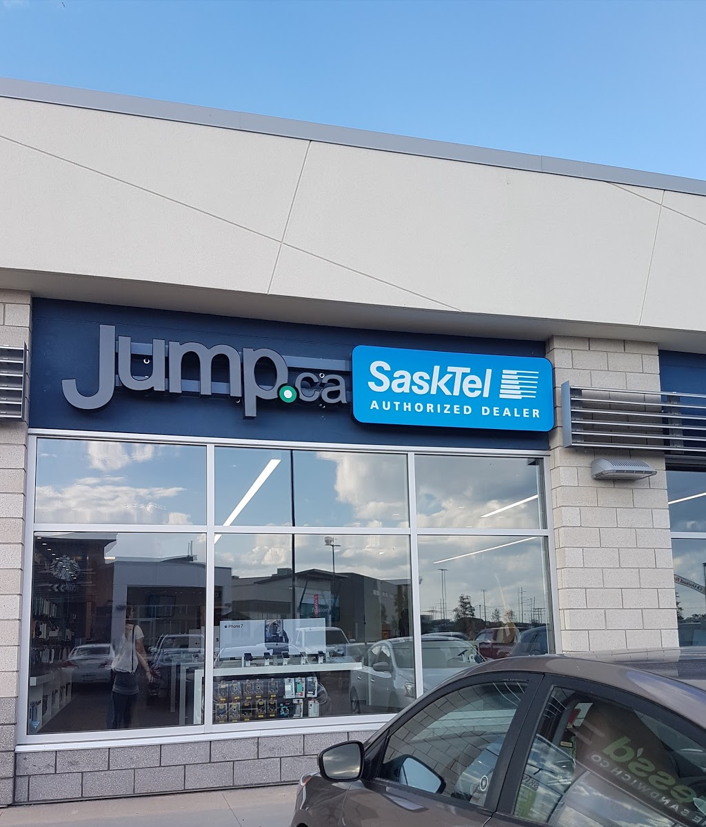 Jump.ca Preston Crossing | electronics store | 1701 Preston Ave N #100, Saskatoon, SK S7N 4V2, Canada | 3066525867 OR +1 306-652-5867