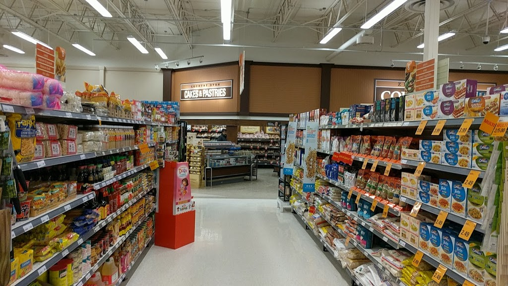 Zehrs | bakery | 290 King George Rd Nth, Brantford, ON N3R 5L8, Canada | 5197518988 OR +1 519-751-8988