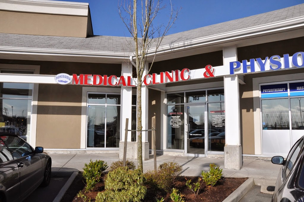 WELL Health - Panorama Village Medical Clinic | health | 15157 56 Ave #103, Surrey, BC V3S 9A5, Canada | 6045740481 OR +1 604-574-0481