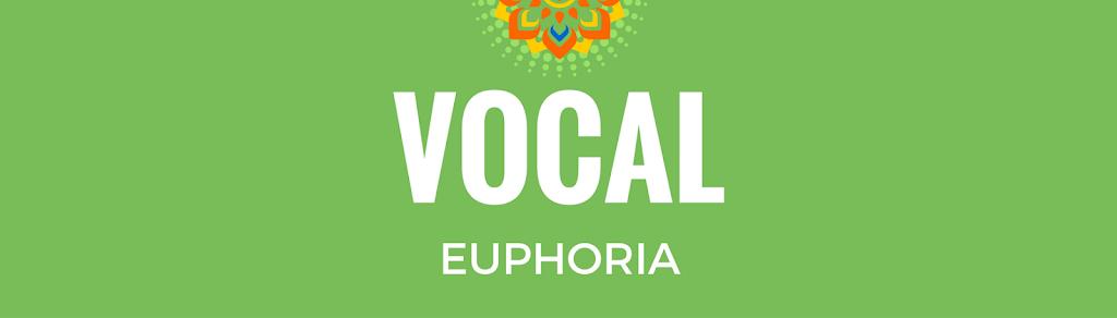 Vocal Euphoria | electronics store | The Silver Mill: Transdisciplinary Art Centre, 10 Dawes Rd, Toronto, ON M4C 5A7, Canada | 6479488994 OR +1 647-948-8994
