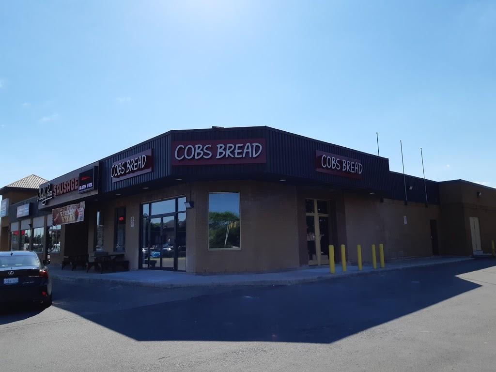 COBS Bread Bakery   bakery   1235 Fairview St, Burlington, ON L7S 2K9, Canada   6042963500 OR +1 604-296-3500