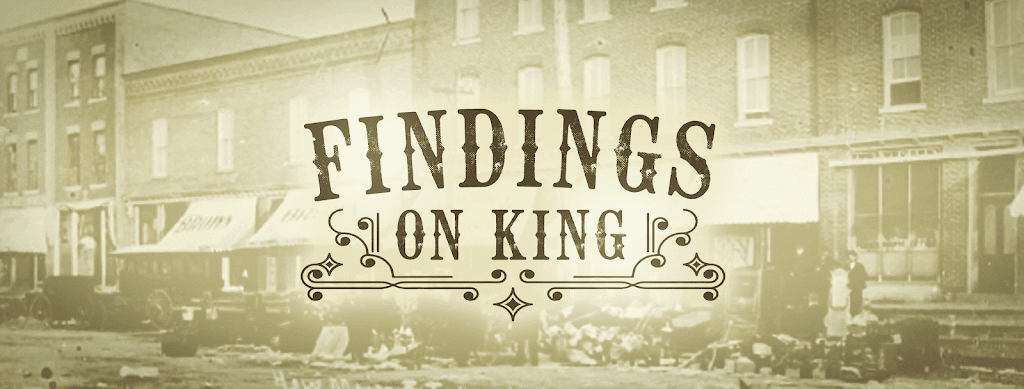 Findings On King | clothing store | 23 King St E, Colborne, ON K0K 1S0, Canada | 6472200654 OR +1 647-220-0654