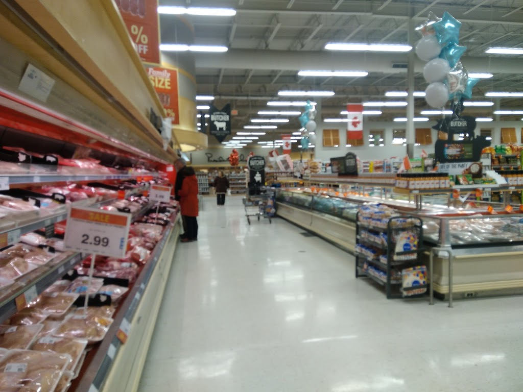 Zehrs | bakery | 750 Ottawa St S, Kitchener, ON N2E 1B6, Canada | 5197445981 OR +1 519-744-5981