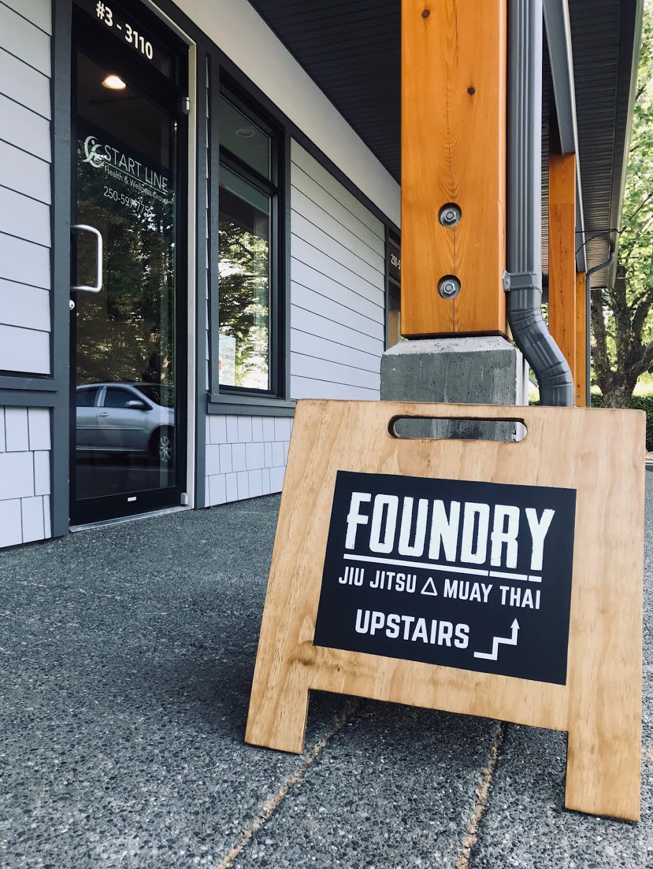 Foundry Martial Arts - Gym | 3110 #3, Gibbins Rd, Duncan, BC