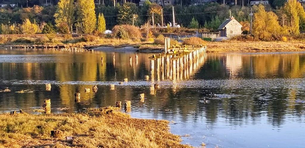 Savenye Environmentally Sensitive Area   park   Unnamed Road, Surrey, BC V4A 3C9, Canada