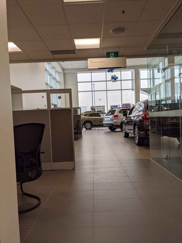 Marinos Fine Cars Subaru Service Centre | car dealer | 620 Kipling Ave, Etobicoke, ON M8Z 5G1, Canada | 8888102485 OR +1 888-810-2485