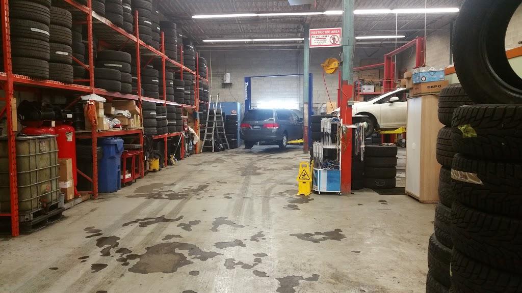 Hi Car Auto Service | car repair | 1100 Finch Ave W #14, North York, ON M3J 2E2, Canada | 4166655588 OR +1 416-665-5588