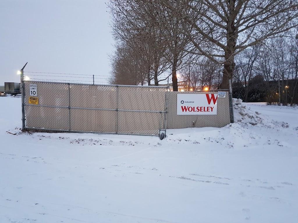 Wolseley Industrial | store | 821 45 St E, Saskatoon, SK S7K 3V3, Canada | 3069348800 OR +1 306-934-8800