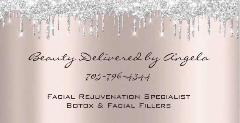 Beauty Delivered by Angela | health | 54 Coleman Dr, Barrie, ON L4N 0R6, Canada | 7057964344 OR +1 705-796-4344