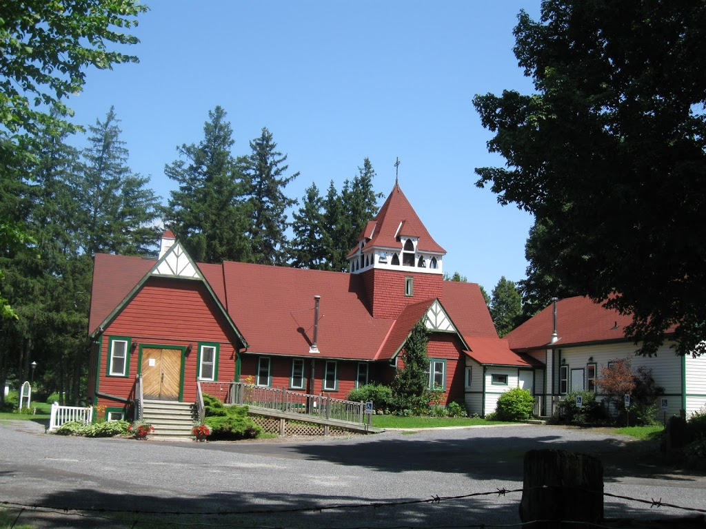 St. John the Evangelist Anglican Church   church   20788 S Service Rd, South Lancaster, ON K0C 2C0, Canada   6133473804 OR +1 613-347-3804