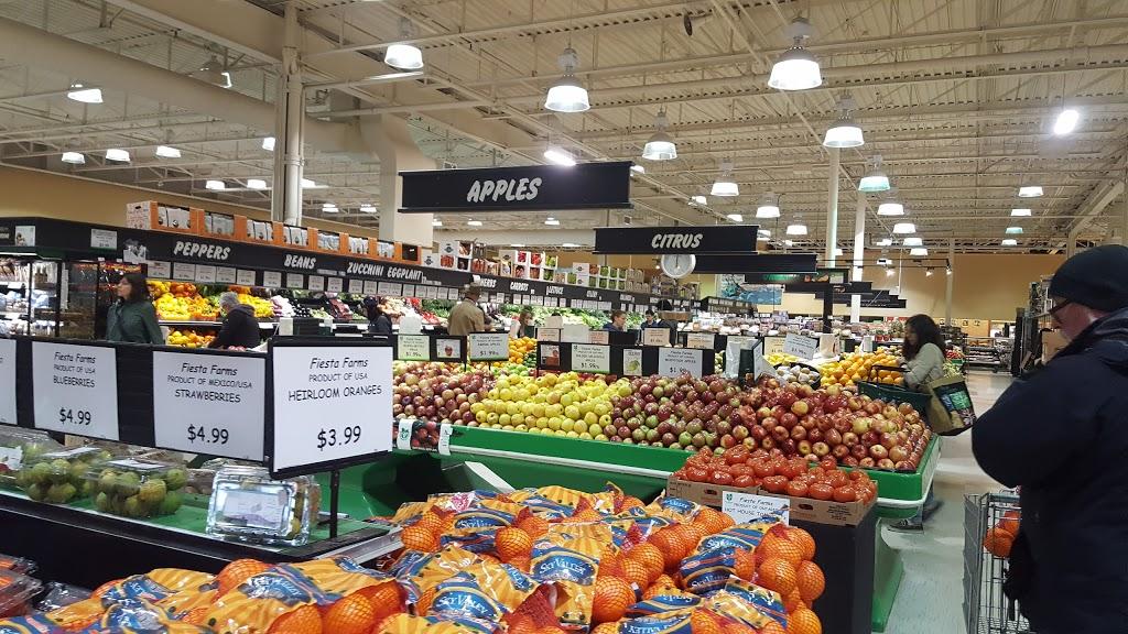 Fiesta Farms | store | 200 Christie St, Toronto, ON M6G 3B6, Canada | 4165371235 OR +1 416-537-1235