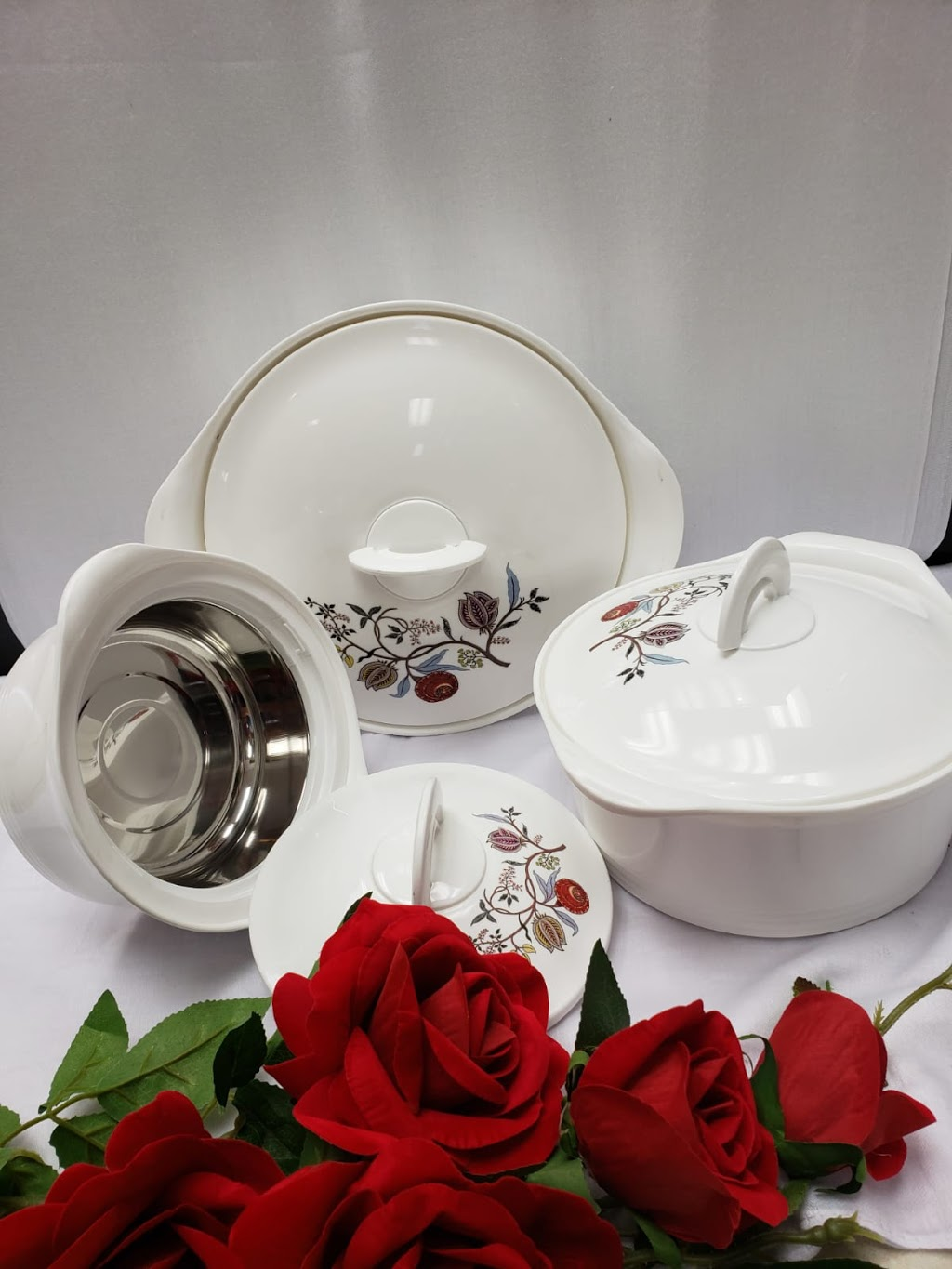 VK empire Home & Kitchenware | home goods store | 1168 Albion Rd, Etobicoke, ON M9V 1A8, Canada | 4168172541 OR +1 416-817-2541