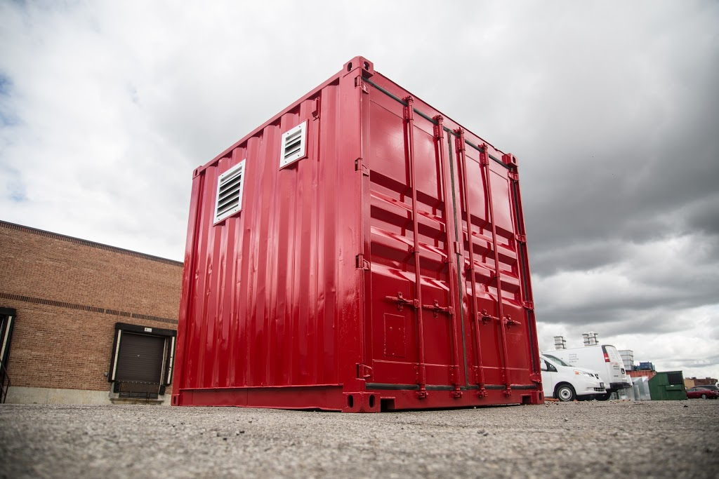 Secure Container Solutions   storage   1185 Queensway E #2a, Mississauga, ON L4Y 0G4, Canada   4168173216 OR +1 416-817-3216
