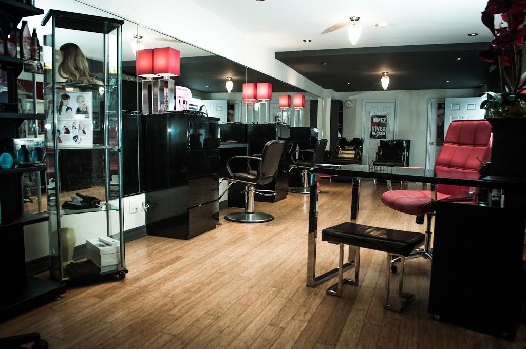 Stacaro Coiffure - Hair care | 9 Rue Saint-Antoine, Gatineau ...