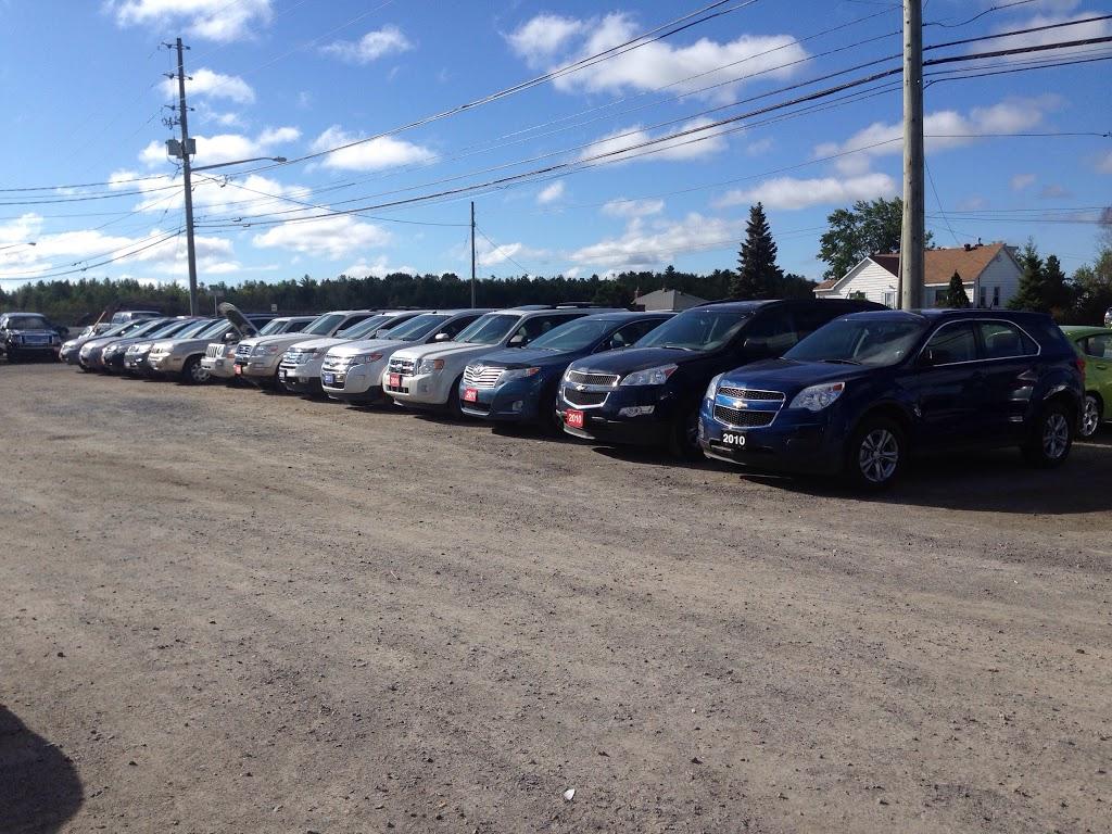 Need A Car Sudbury >> Need A Car Sudbury Car Dealer 2030 Kingsway Sudbury On