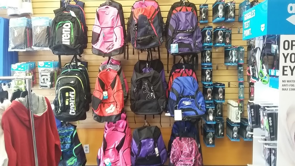 Swimming Matters | clothing store | 1389 Grant Ave, Winnipeg, MB R3M 1Z9, Canada | 2044891429 OR +1 204-489-1429