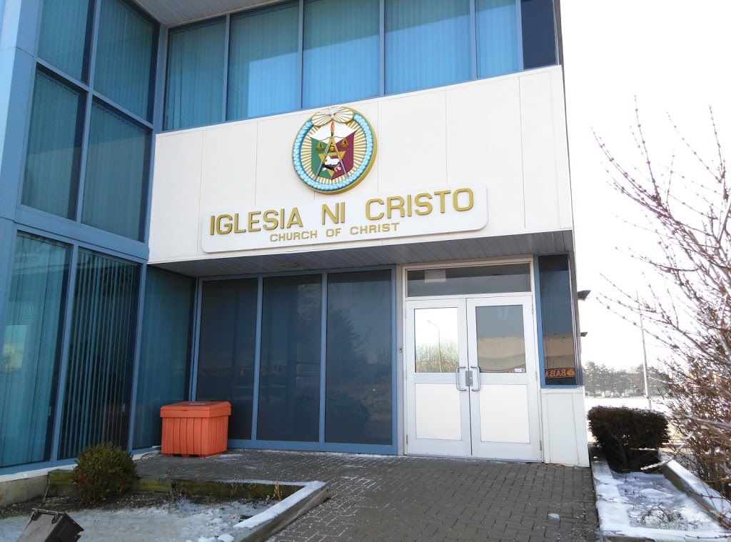Iglesia Ni Cristo Church | church | 3321 McNicoll Ave, Scarborough, ON M1V 5B3, Canada | 4164386300 OR +1 416-438-6300