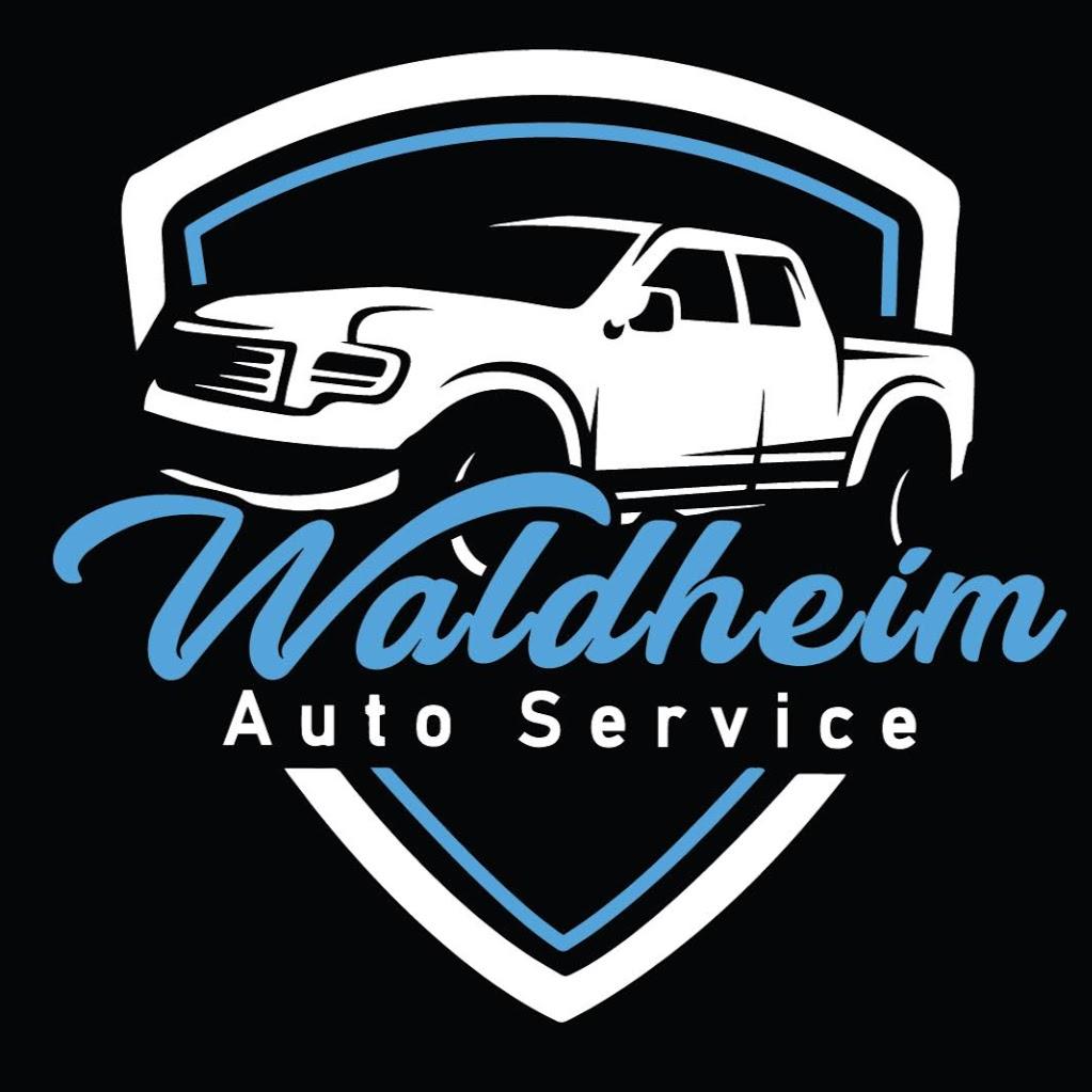Waldheim Auto Service | car repair | 401 1st St N, Waldheim, SK S0K 4R0, Canada | 3069168889 OR +1 306-916-8889
