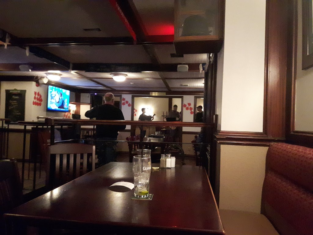 The St. George Pub   restaurant   7 Main St N, Georgetown, ON L7G 3G9, Canada   9058730555 OR +1 905-873-0555