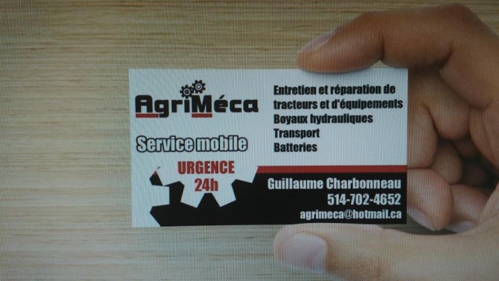 Agriméca enr. | car repair | 670 Rang de la Rivière S, Saint-Roch-Ouest, QC J0K 3H0, Canada | 5147024652 OR +1 514-702-4652