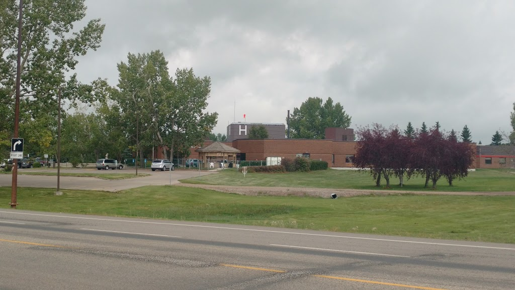 Three Hills Health Centre | health | 1504 2 St N, Three Hills, AB T0M 2A0, Canada | 4034432444 OR +1 403-443-2444